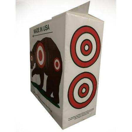 Drew Polystyrene Foam Archery Target - Best Targets