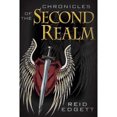 Chronicles of the Second Realm : Brotherhood of
