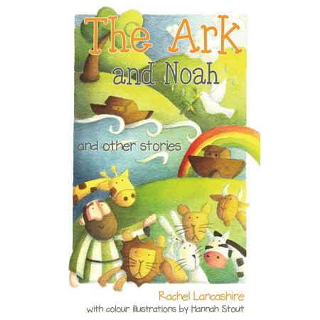 The Ark and Noah - eBook