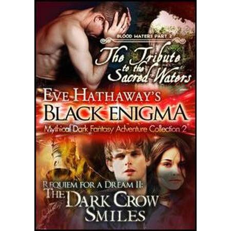 Black Enigma 2: Mythical Dark Fantasy Adventure Collection - eBook