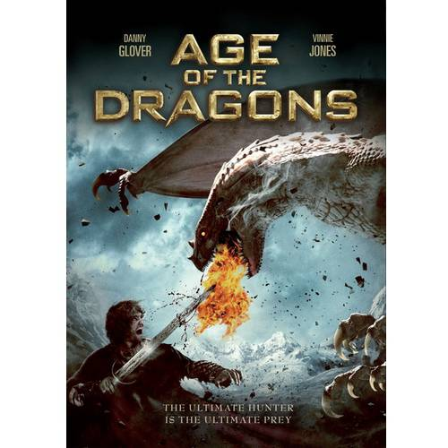Age Of The Dragons (Widescreen)