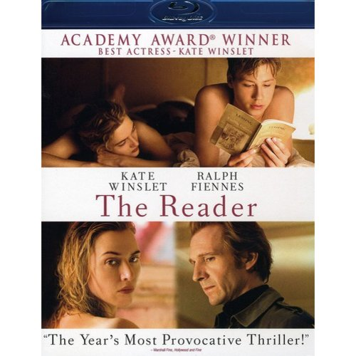 The Reader (Blu-ray) (Widescreen)