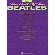 Best of the Beatles: Best of the Beatles for Oboe (Paperback)