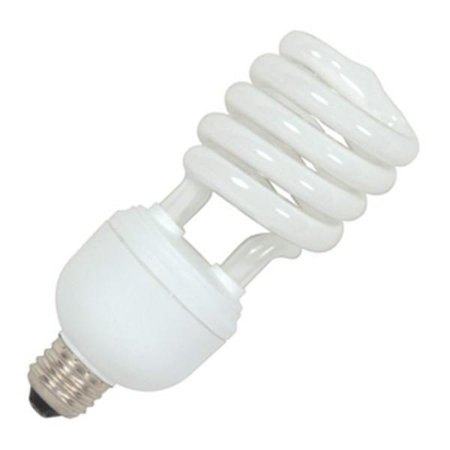 Satco Compact - Satco 07426 - 32T4/50 S7426 Twist Mogul Screw Base Compact Fluorescent Light Bulb