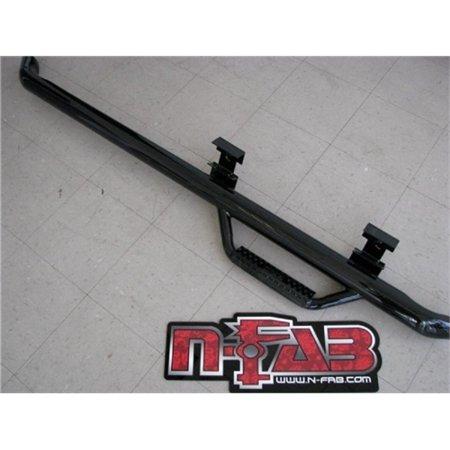 N Fab Nerf Steps - N-Fab Nerf Step Cab Length F9946RC