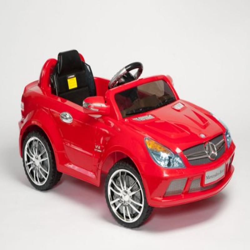 Kids Ride-on Power Electric Radio Remote Control Car with...