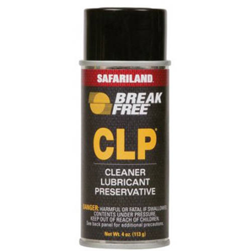 Breakfree Powder Blast