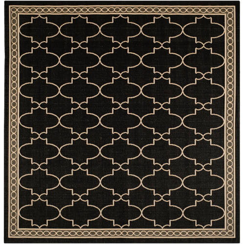 Safavieh Courtyard Indoor/Outdoor Runner Rug