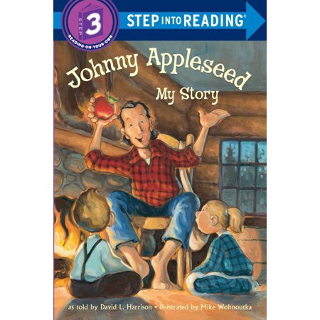 Johnny Appleseed Craft (Johnny Appleseed: My Story)