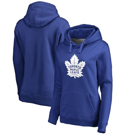 Toronto Maple Leafs Fanatics Branded Women's Primary Logo Pullover Hoodie - Blue](Toronto Maple Leafs Halloween Party)