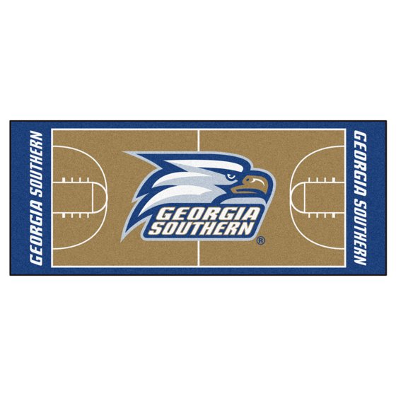 big sale 727aa ec0f8 23093 Fanmats College NCAA Tulane University 30 Inch x 72 Inch Nylon Face  durable Non-skid chromojet-printed washable NCAA Basketball Runner Mat -  Walmart. ...