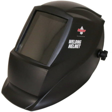 Smarter Tools Fixed Shade Welding Helmet