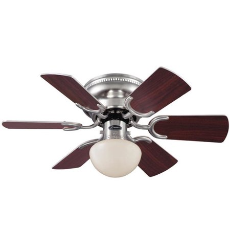 Westinghouse fan lighting ceiling fan brushed nickel 30 in westinghouse fan lighting ceiling fan brushed nickel mozeypictures Gallery