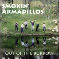 Out Of The Burrow (ep) (CD)