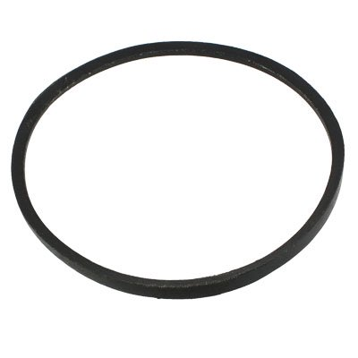 Vee Belt Pulley (Machinery Drive Band Rubber K Type Vee V Belt Black 5/16