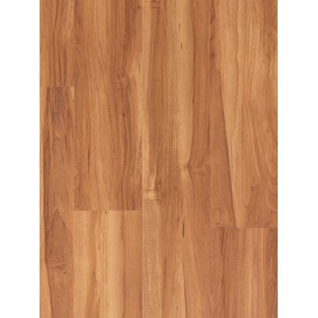 Alachian Cherry Click Lock Vinyl Plank Flooring 2 59 Sq Ft