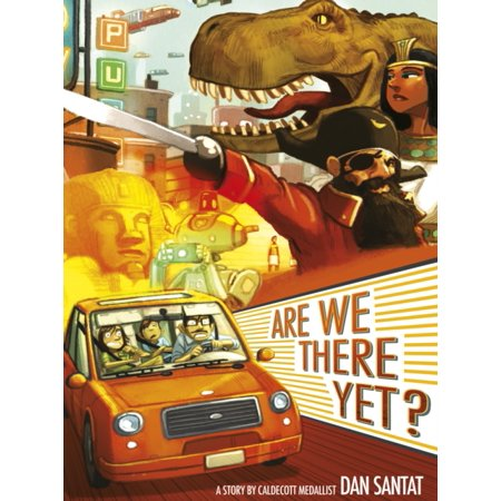 ARE WE THERE YET - There Is There Are Halloween