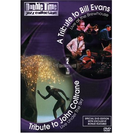 Vol. 3-Double Time Jazz Collection (DVD) Double Time Jazz Collection