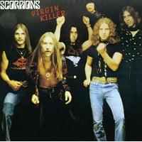 Virgin Killer (ger) (CD)