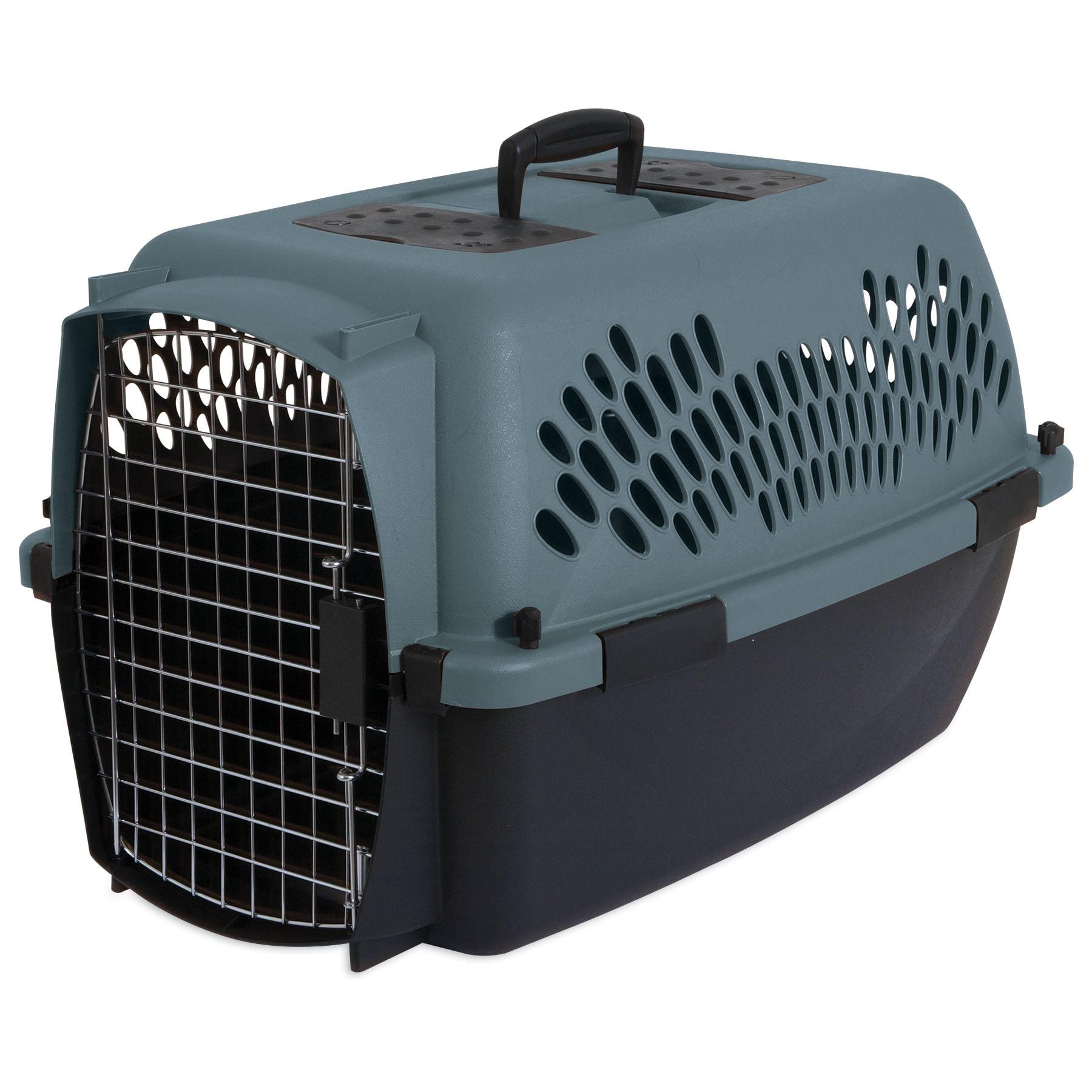"Aspen Pet Pet Porter 24"" Fashion Kennel, 15-20Lbs"