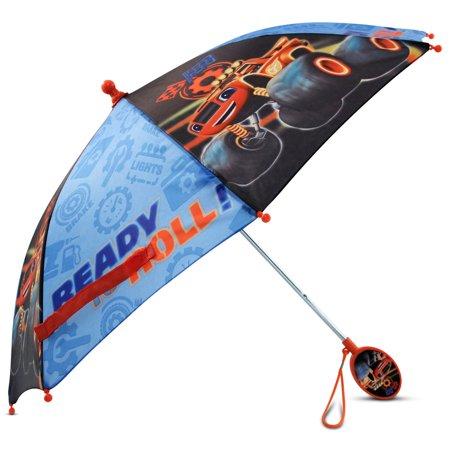 Nickelodeon Blaze and the Monster Machines Umbrella, Little Boys, Age 3-7](Japanese Umbrella Monster)
