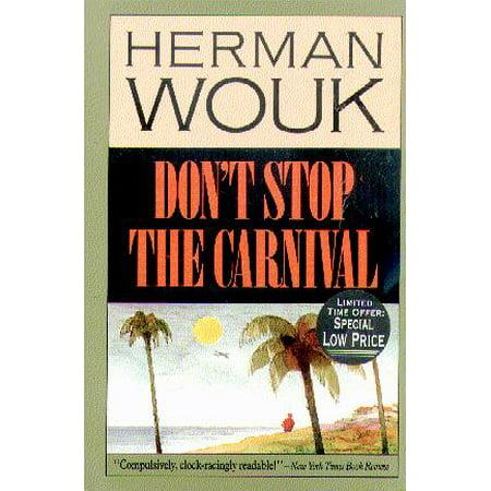 Don't Stop the Carnival - image 1 de 1