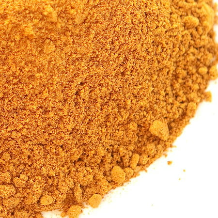 Habanero Powder, Pure (Habanero Powder Blend)