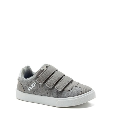 And1 Toddler Boys' Triple Strap Casual Shoe