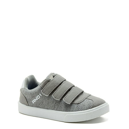 And1 Toddler Boys' Triple Strap Casual Shoe - Chuck Taylors Baby