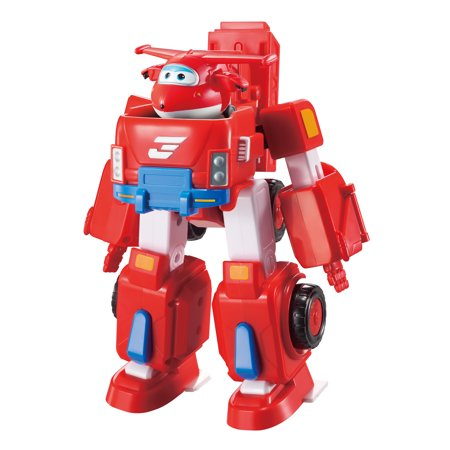 Super Wings - Donnie's Dozer Transforming Toy Vehicle Set for $<!---->