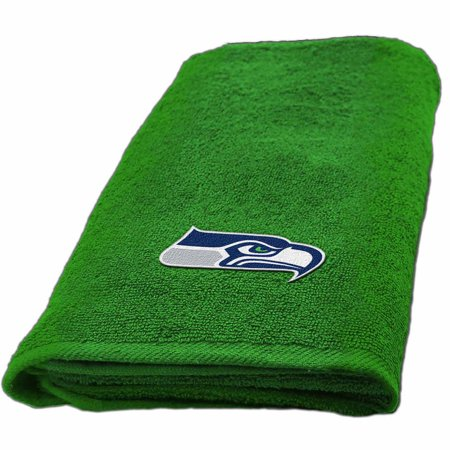 NFL Seattle Seahawks Hand Towel, 1 Each - Costume Shop Seattle