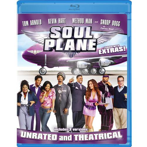 Soul Plane Collector's Edition (Blu-ray)