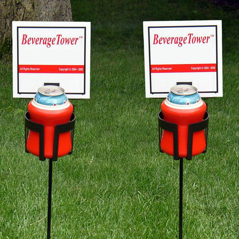 Beverage Tower Set