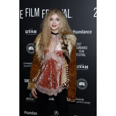 Elena Kampouris At Arrivals For Before I Fall Premiere At Sundance Film Festival 2017 Eccles Theatre Park City Ut January 21 2017 Photo By James AtoaEverett Collection - Rock City Halloween 2017 Photos