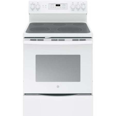 Ge Appliances 30 Free Standing Electric Range