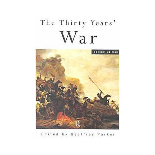 book review on the thirty years war history essay Initially, the thirty years' war was a religious conflict, though resulting from a 'complex sequence of events' , but it quickly escalated into a more comprehensive power struggle in the holy roman empire:the thirty years' war may be viewed from two aspects--a european and a german one.