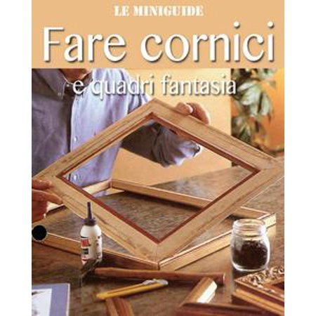 Fare cornici - eBook for $<!---->