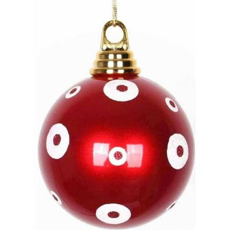 Nfl Ball Cap Ornament (Vickerman 4.75