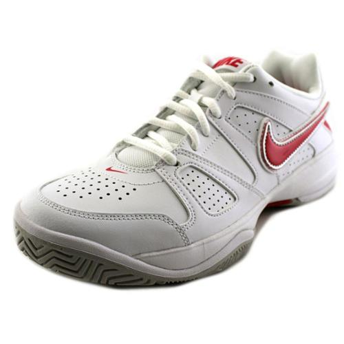 Nike City Court VII Women US 5 White Sneakers