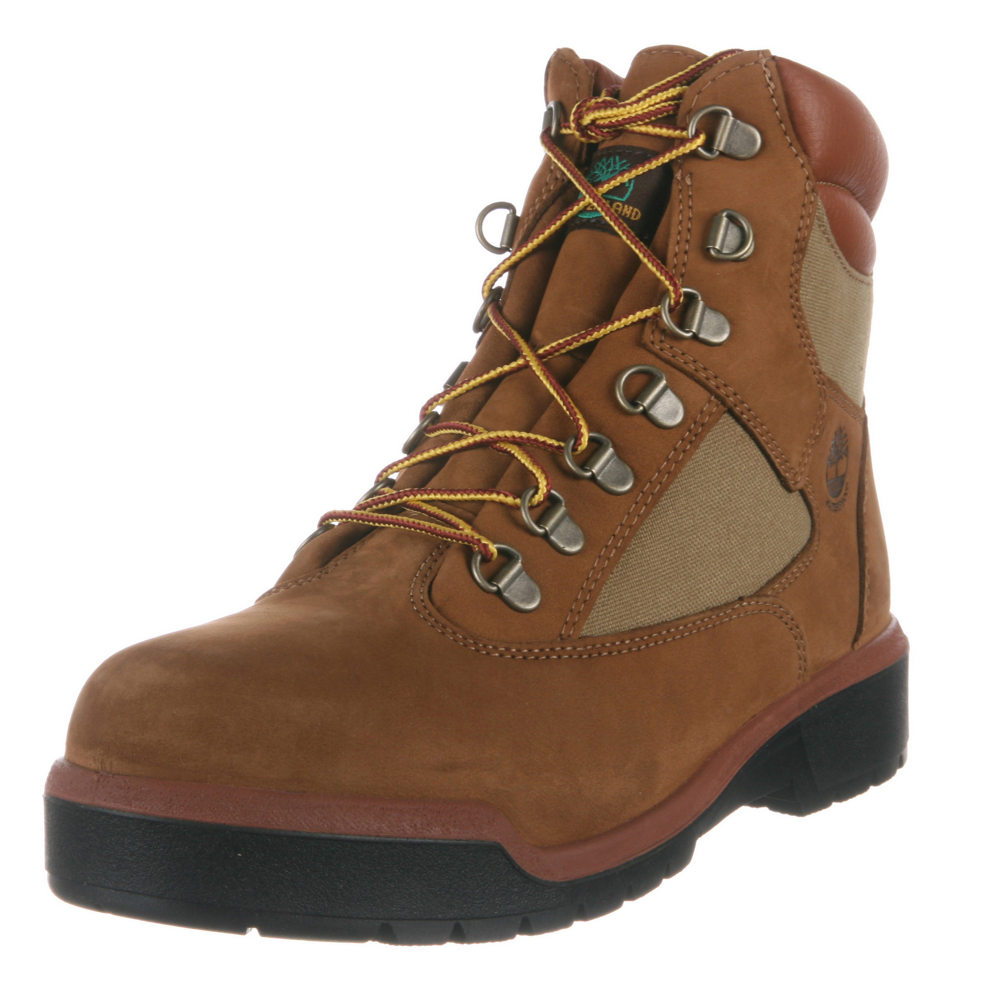 """Timberland FIELD Mens Boots 6"""" F L WP TB0A18BF715 by Timberland"""