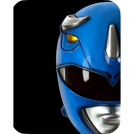 Mighty Morphin Power Rangers: Season Two Limited Edition Steelbook (DVD) (Mighty Morphin Power Ranger Movie)