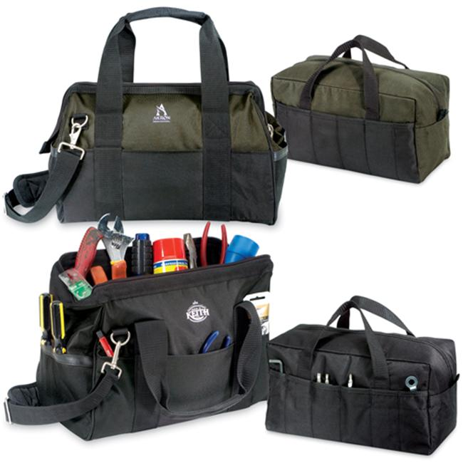 Golden Pacific 1120E Boss Tool Bag Set - Green