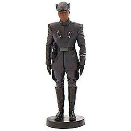 Star Wars Uniforms For Sale (Star Wars The Last Jedi Finn in First Order Uniform PVC)