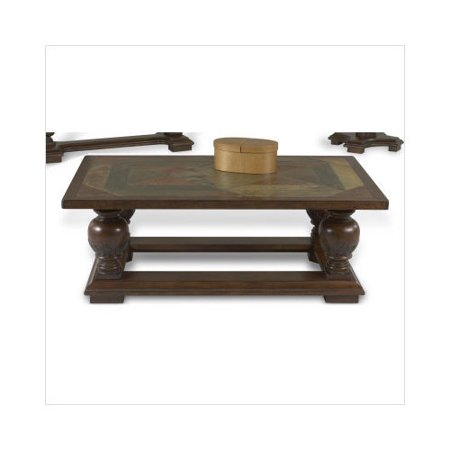 Klaussner Furniture Birmingham Coffee Table