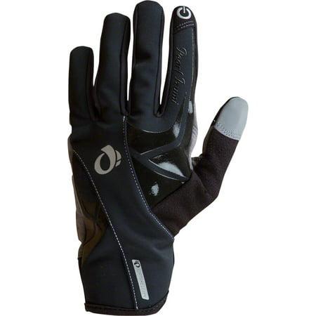 (Pearl Izumi Women's Cyclone Gel Glove: Black SM)