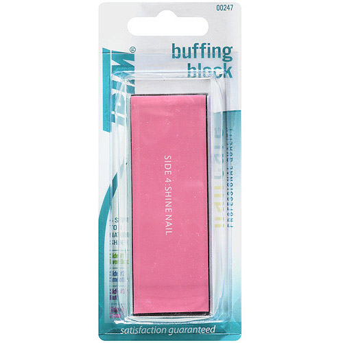 Trim Nail Care Buffing Block, 1.0 CT