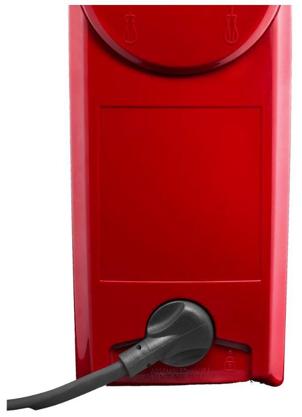 Kitchenaid 5 Speed Ultra Power Hand Mixer Empire Red Khm512er Walmart Com Walmart Com