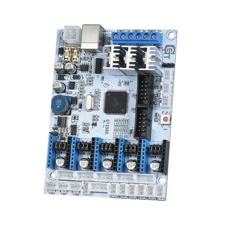 GT2560 3D Printer Controller Board Substitute Mega 2560+Ultimaker/ Ramps 1.4 Kit for