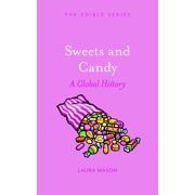 Sweets and Candy - eBook