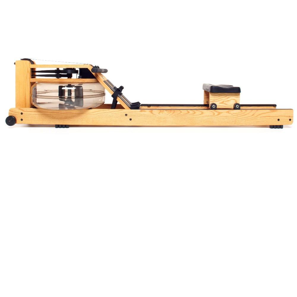 WaterRower Natural Rowing Machine w/ S4 Monitor